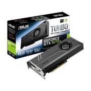 Asus Tarjeta Gráfica nVidia ASUS GeForce GTX 1070 Ti Turbo 8GB GDDR5 (Caja Abierta)