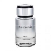 Mercedes-Benz Mercedes-Benz Silver 75ml Eau de Toilette за Мъже