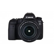Canon EOS-6D EF 24-105mm IS USM