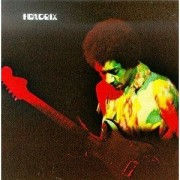 Jimi Hendrix - Band of Gypsys (CD)