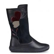 Geox cipele za djevojčice Hadriel, 26, crne