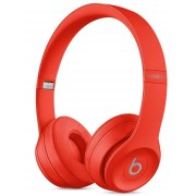 BEATS BY DR. DRE Beats MP162ZM A Solo3 Wireless Head-band Binaural Wired Bluetooth Rosso