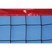Strandröplabda háló 4 mm vastagságú kötél