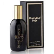 ROYAL MIRAGE Eau De Cologne Spray Night