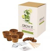 Grow it - Koktejlová zahrada AKCE!!