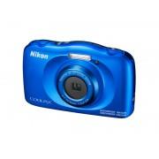 Nikon COOLPIX W150 - BLU - 2 Anni di Garanzia in Italia