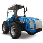 Tractor BCS VOLCAN V800 RS, roti viratoare, platforma reversibila, motor DIESEL 4 CILINDRI TURBO VM D754 TE3, servo direcție