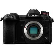 Panasonic Lumix DC-G9 - Body