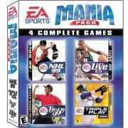 EA Sports Mania Pack PC