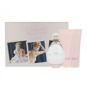Sarah Jessica Parker Lovely 100Ml Edp 100 Ml + Body Lotion 200 Ml + Shower Gel 200 Ml Per Donna (Eau De Parfum)