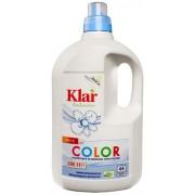Detergent lichid sensitiv pentru rufe colorate