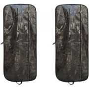 PRAHAN INTERNATIONAL Men's Coat Blazar Cover Bag Suit cover Pack of2 PIS-C2B032(Multicolor)