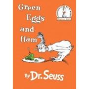 Green Eggs and Ham, Hardcover/Seuss