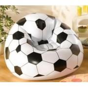 Fotoliu gonflabil Intex in forma de minge