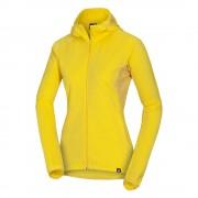 Дамски суитшърт Northfinder Jista yellow