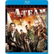 The A-team BluRay 2010