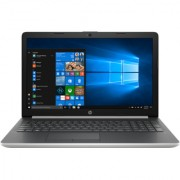 HP Notebook 15-DR0006TX (8th Gen Core i5-8250U/8GB DDR4/1TB HDD/15.6/Windows10/2GB GRX) Silver