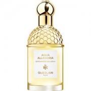 GUERLAIN Perfumes femeninos Aqua Allegoria Bergamote Calabria Eau de Toilette Spray 75 ml