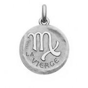Becker Médaille Becker stylisée Zodiaque Vierge