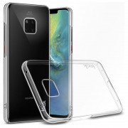 Capa Imak Crystal Clear II Pro para Huawei Mate 20 Pro - Transparente
