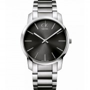 Calvin Klein City Watch K2G21161 - Silver