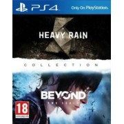 Sony PS4 Heavy Rain + Beyond: 2 Anime Collection