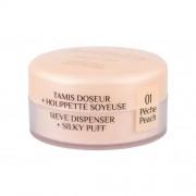 BOURJOIS Paris Loose Powder 32 g sypký púder pre ženy 01 Peach