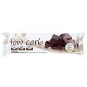 Gold Nutrition Slim Low Carb Bar Sabor chocolate 24 unidades