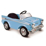Kid Motorz Chevy Bel Air, 12V, Blue