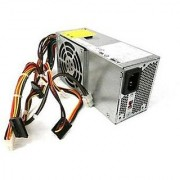 Genuine DELL 250w SFF Power Supply For the Dell Inspiron 530s Inspiron 531s Vostro 200(Slim) 200s 220s and Studio 540s SFF systems Identical Dell Part Numbers: XW605 XW604 XW784 XW783 YX301 YX299 YX303 6423C K423C N038C H856C YX302 Compatib