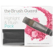 The Brush Guard Highlight and Blush Pack Graphite