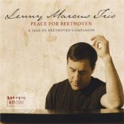 Video Delta Marcus,Lenny Trio - Peace For Beethoven: A Jazz Of Beethoven Companion - CD
