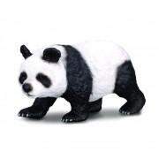 Figurina Panda Urias, 4.5 x 9.5 cm, 3 ani +