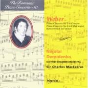 Demidenko - The Romantic Piano Concerto - Vol. 10 (Weber) - Preis vom 25.10.2020 05:48:23 h