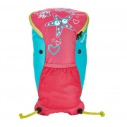 Hátizsák Speedo Sea Squad Backpack NE pink / kék