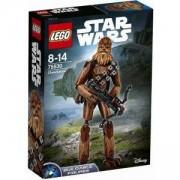 Сглобяема фигура ЛЕГО СТАР УОРС - Чубака, Chewbacca, LEGO Star Wars, 75530