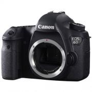 Canon EOS 6D Body GPS/WiFi - ПРОМОЦИЯ