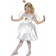 Childs Star Fairy Costume - SMALL