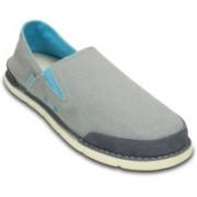Crocs Crocs Cabo Loafer M Loafers For Men(Grey)