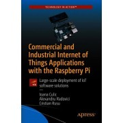Commercial and Industrial Internet of Things Applications with the Raspberry Pi: Prototyping Iot Solutions, Paperback/Ioana Culic
