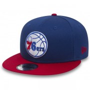 9FIFTY NBA TEAM PHILADELPHIA 76ERS barbati