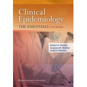 Clinical Epidemiology, Paperback