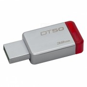Kingston Digital Data Traveler 50 32 GB USB3.1 Gen1 (USB3.0) Flash Drive