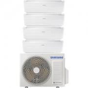 Samsung Condizionatore Quadrisplit Serie Windfree Evo Ar07rxpxbwkneu(X2) Ar07rxpxbwkneu(X2) Aj080rcj4eg
