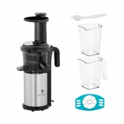 Sapcentrifuge - Slow juicer 200 W - 35 tpm