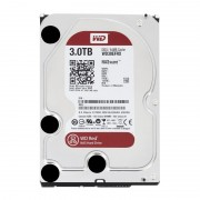 HDD Intern Western Digital 3TB WD30EFRX Red