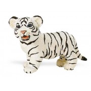 Safari Ltd White Bengal Tiger Cub