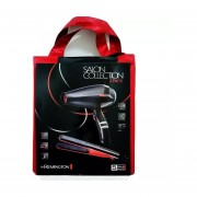 Combo 2 Pack Salon Collection Secadora Ac9007+ Plancha S9700