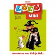 Loco Mini Avonturen van Heksje Heks