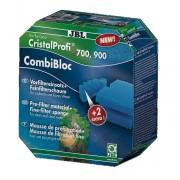 JBL CombiBloc CP e 1500 - e1501GL - Filterschaumeinsätze